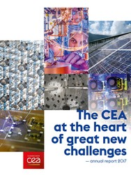 CEA's annual report
