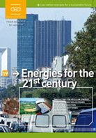 Energies for the 21st century