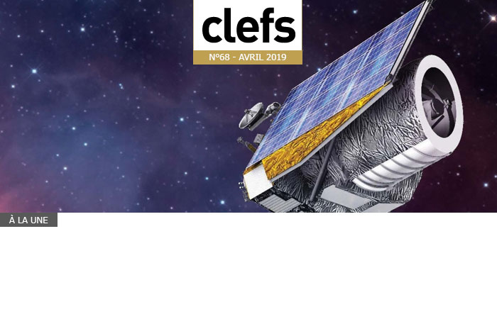 Latest News from the Outer Space - N°68