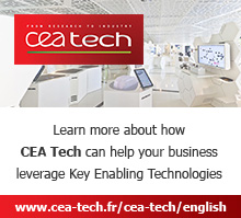 Learn more about CEA Tech