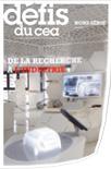 """Les Défis du CEA – Numéro spécial """"De la recherche à l'industrie"""""""