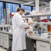 La cristallographie des protéines