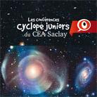 Conférence Cyclope juniors - Regards croisés sur les galaxies