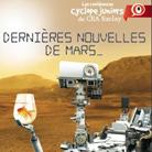 Conférence Cyclope Juniors - Dernières nouvelles de Mars