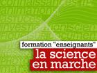 Formation La science en marche
