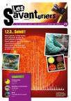 les Savanturiers n°11 Soleil