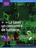 Livret pédagogique Le laser, un concentré de lumière
