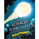 Exposition Voyage planétaire