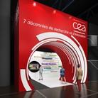 Exposition Le CEA, 7 décennies de recherche et d'innovation