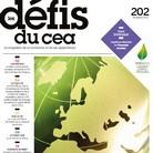 Les Défis du CEA - numéro spécial ''COP21 : rencontres au sommet des 2 °C''