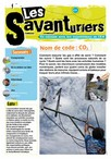 Nom de code CO2 - Les Savanturiers n°4