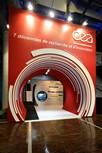 Visite virtuelle de l'exposition du CEA