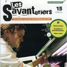 Les Savanturiers n°15 Biocarburants
