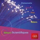 Catalogue Détours scientifiques
