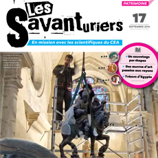 Savanturiers 17