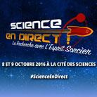 Science en direct