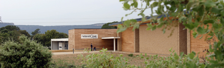 Village des sciences au Visiatome