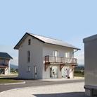 Campus de l'Ines - Bourget du Lac