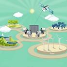 Impact du climat sur le secteur de l'énergie