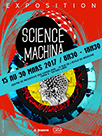 ''Science Machina'' – Paris – 15 au 30 mars