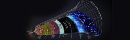 Animation ''L'histoire de l'Univers''