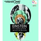 Exposition ''Einstein et la relativité générale. Une histoire singulière'' - du 22 mai au 16 juin – Visiatome - Gard (30)