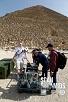 Mission Scan Pyramids : les secrets des pyramides égyptiennes enfin dévoilés