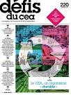 Les Défis du CEA - dossier développement durable