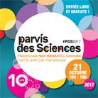Fête de la science à Grenoble