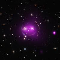 Ressources pédagogiques matière noire