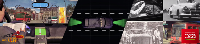 Essentiel sur la voiture autonome