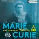 Expo Marie Curie au Panthéon
