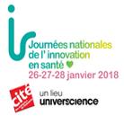 Journées nationales de l'innovation en santé