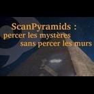 Conférence-vidéo Cyclope - ScanPyramids : percer les mystères sans percer les murs
