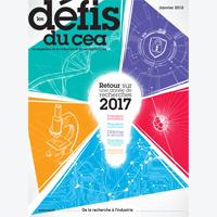 HS Défis du CEA 2017