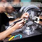 Les métiers de l'ingénierie appliqués à la recherche sur les lois fondamentales de l'Univers