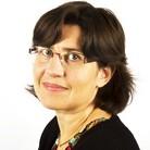 Valérie Masson-Delmotte, directrice de recherche au CEA  - crédit : Maraval