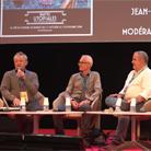 Conférences science et science-fiction