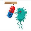 Résistance aux bactéries