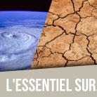 L'essentiel sur... les événements climatiques extrêmes