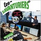 Savanturiers n° 28