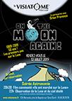 On the Moon again, au Visiatome