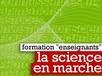 Formation Science en marche 2014