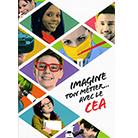 Imagine ton métier... avec le CEA