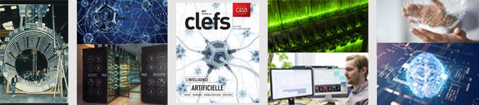 Clefs n° 69 - Intelligence artificielle