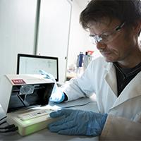 Le microscope sans lentille : un instrument de recherche très pédagogique