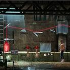 Jeu Prisonnier quantique : guider des faisceaux laser