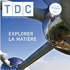 TDC n° 1126 Explorer la matière