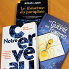 Prix du livre scientifique en Essonne