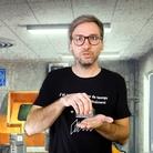 vidéo Prisonnier quantique - Programmation informatique